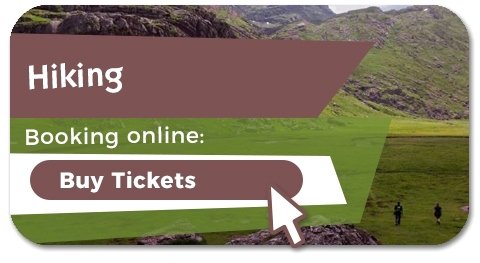 cara booking online pendakian gunung