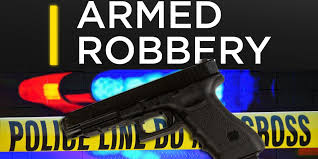 South African Returnee Arrested For Armed Robbery