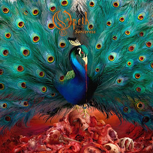 OPETH - Sorceress [2CD Limited Edition] (2016) full