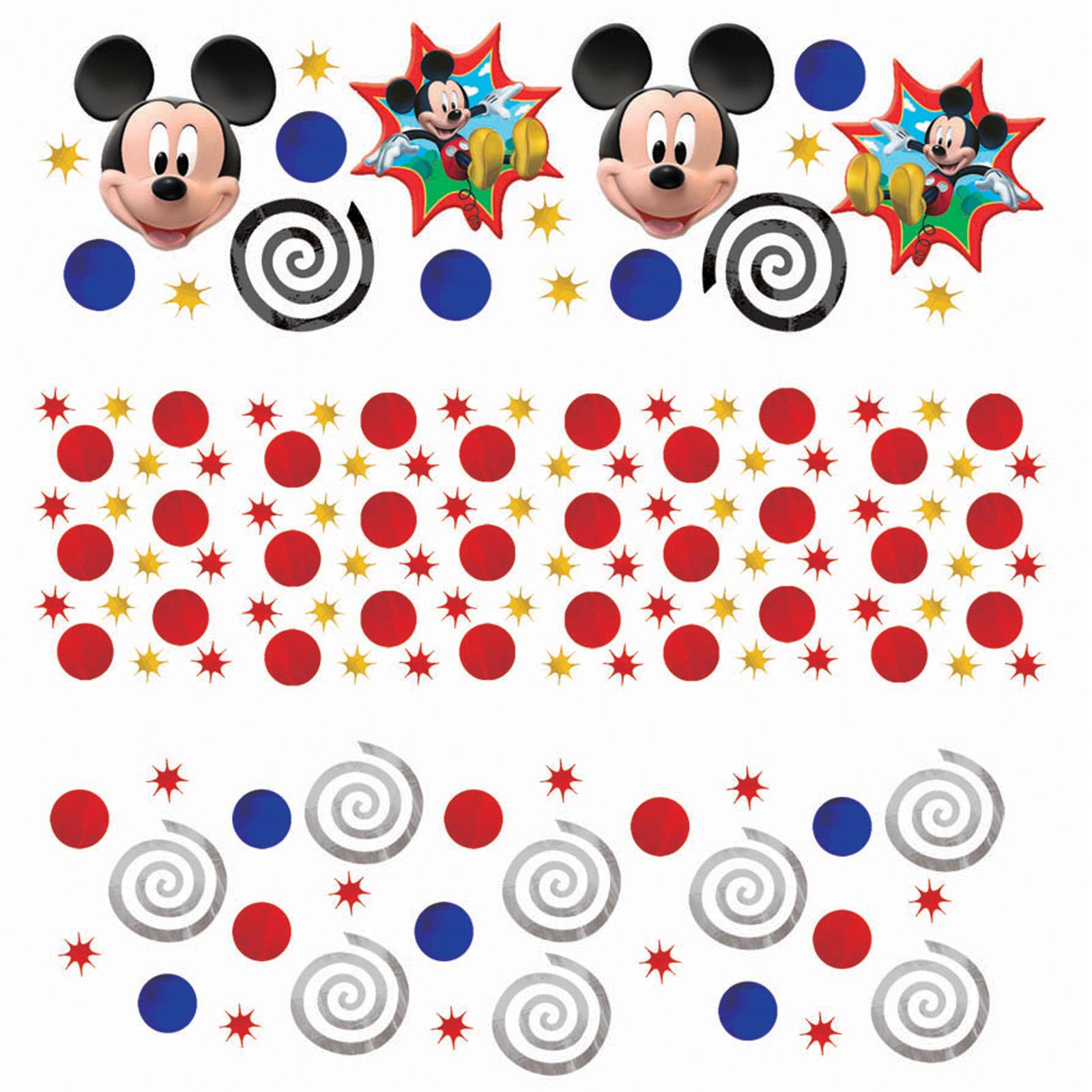 Imprimibles de mickey mouse 12 ideas y material gratis - Pagina de decoracion ...