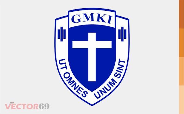 GMKI (Gerakan Mahasiswa Kristen Indonesia) Logo - Download Vector File AI (Adobe Illustrator)