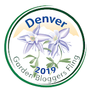 Denver Garden Bloggers Fling