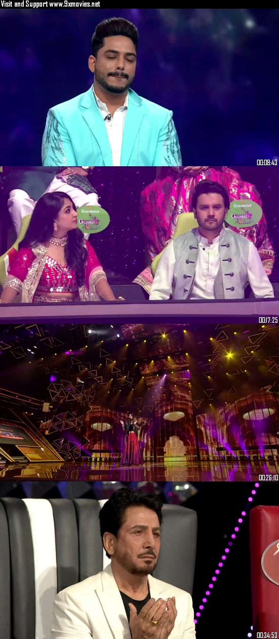 Indian Pro Music League 01 May 2021 HDTV 480p 180MB