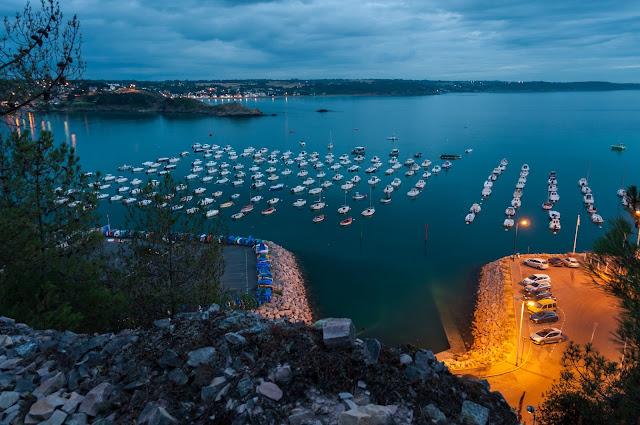 Bretania z dzieckiem opinie porady plaże widoki erquy