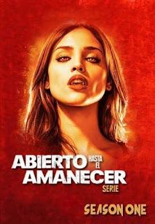 Abierto hasta el amanecer Temporada 1 Audio Español