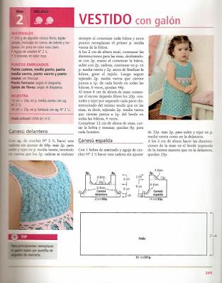 Vestido-crochet