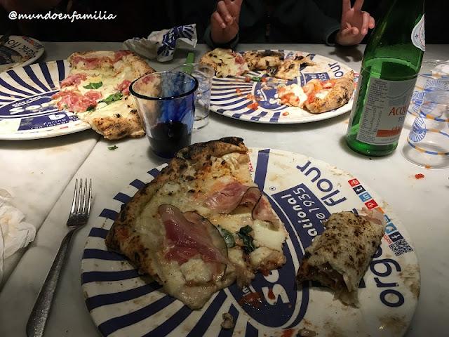 Antica Pizzeria Gino Sorbillo