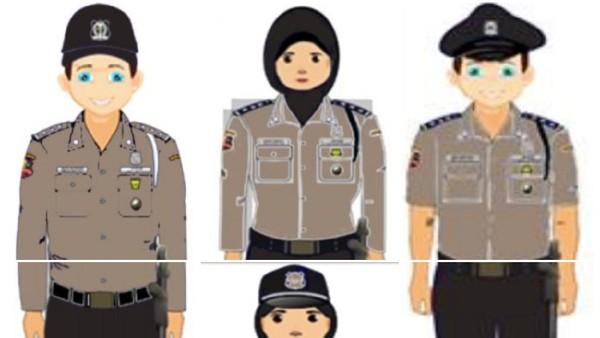 Soal Seragam Baru Satpam, KontraS: Bentuk Kegagalan Polisi