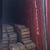 В Сухуми обнаружены 3 контейнера, заполненные оружейными ящиками с патронами