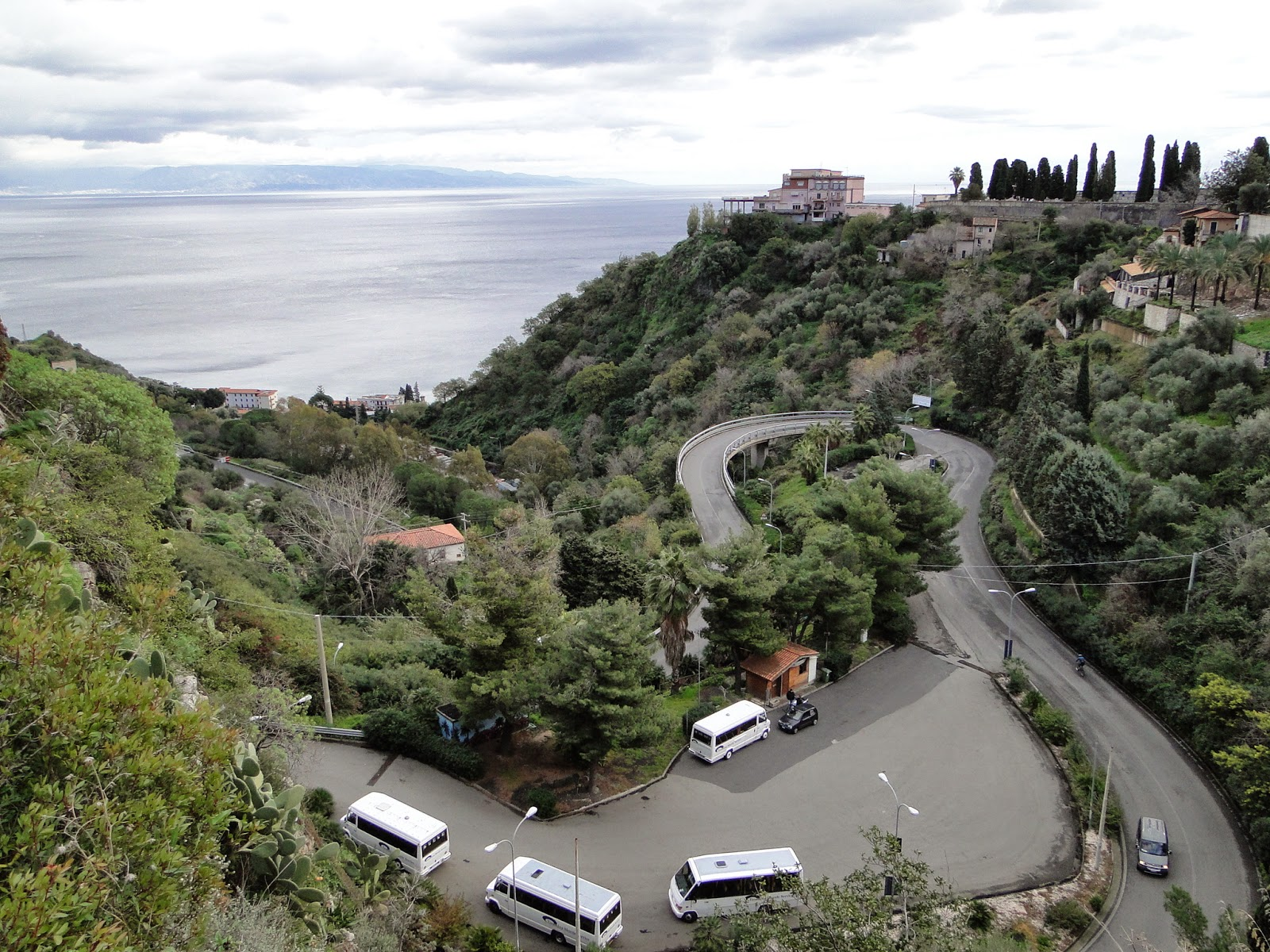 Terrazza Angelo Taormina Italy A Traveling Foodie S