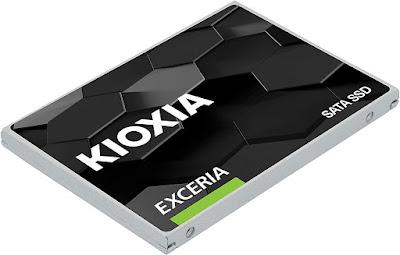 Kioxia Exceria 960 GB