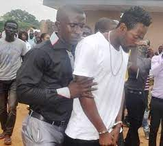 5 Ghanaian celebrities who served jail sentences