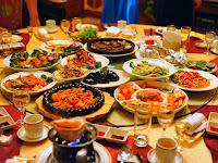5 Makanan Paling Enak Di Dunia