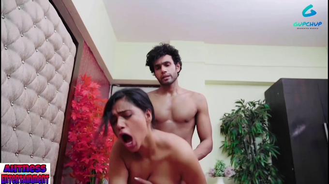 Rekha Mona Sarkar,Arita Mishti Paul sexy scene - Two Hot Milf s01ep03 (2020) HD 720p