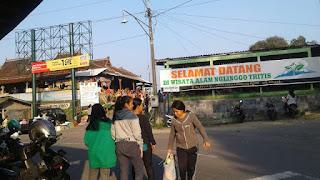 Rangkuman perjalanan dan Perjumpaan Saat Live in di Kulon Progo
