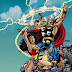 SUPERCHARGED SUPERHEROES - WHO'S THE MOST POWERFUL?