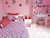 31 Desain Kamar Tidur Anak Perempuan Minimalis (Usia 6 - 12 Tahun)