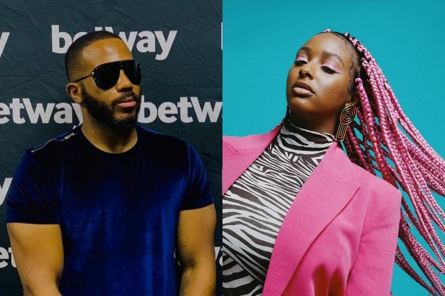 #BBNaija: Why I Can't Have A Relationship With DJ Cuppy — Kiddwaya