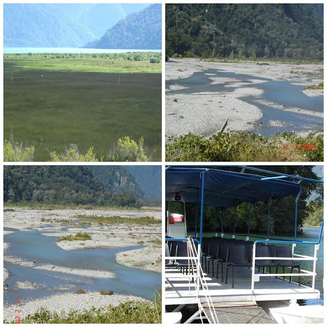 O que fazer em Peulla (Chile)