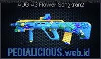AUG A3 Flower Songkran2