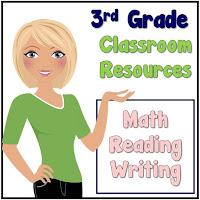 3rd Grade Classroom Resources