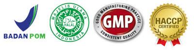 sertifikat produk imogen