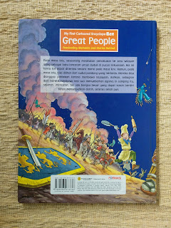 Great People: The King and Conqueror