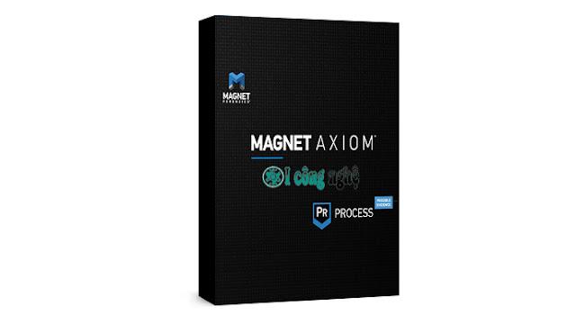 تحميل برنامج Magnet AXIOM 4.6 كامل مع التفعيل