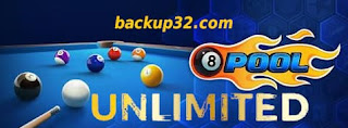 لعبة بلياردو 8 Ball Pool MOD APK