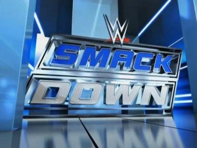 WWE Thursday Night Smackdown 19 May 2016