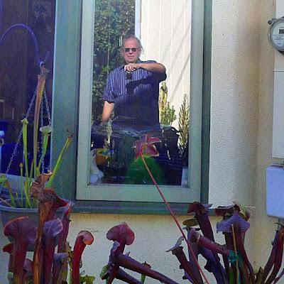 David Ocker - selfie 2