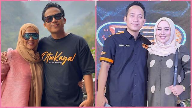 Pasangan Asli Pemain Sinetron Amanah Wali 4 RCTI - Diary ...