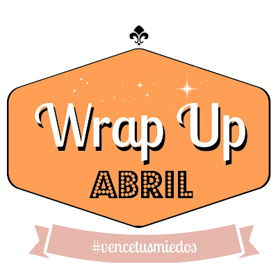 Wrap up | Abril 2016
