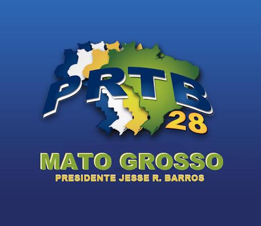Partido Renovador Trabalhista Brasileiro - PRTB/MT