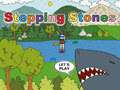 STEPPING STONES - SHARK ATTACK