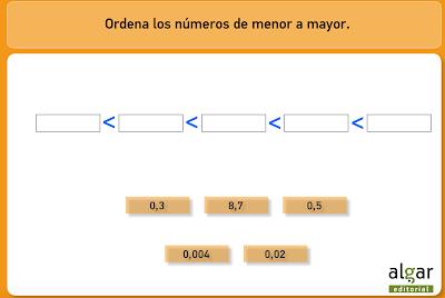 http://primerodecarlos.com/QUINTO_PRIMARIA/capicua5/capicua_5c_PA/C5_u08_107_9_ordenaNombres_decimals.swf