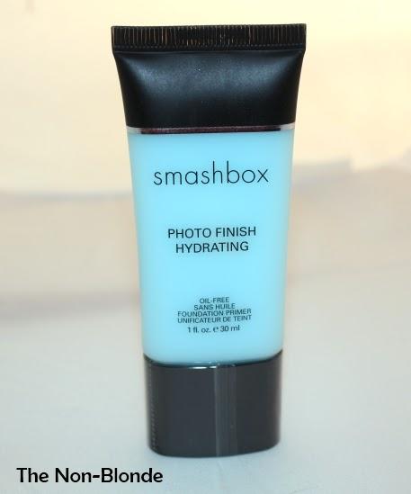 Smashbox Photo Finish Hydrating Foundation Primer The