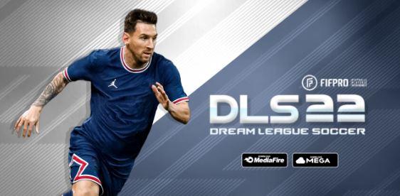 DLS 22 MOD APK Dream League Soccer 2022 Update Lists
