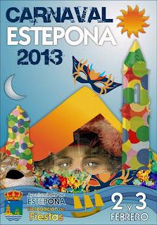 Carnaval de Estepona 2013