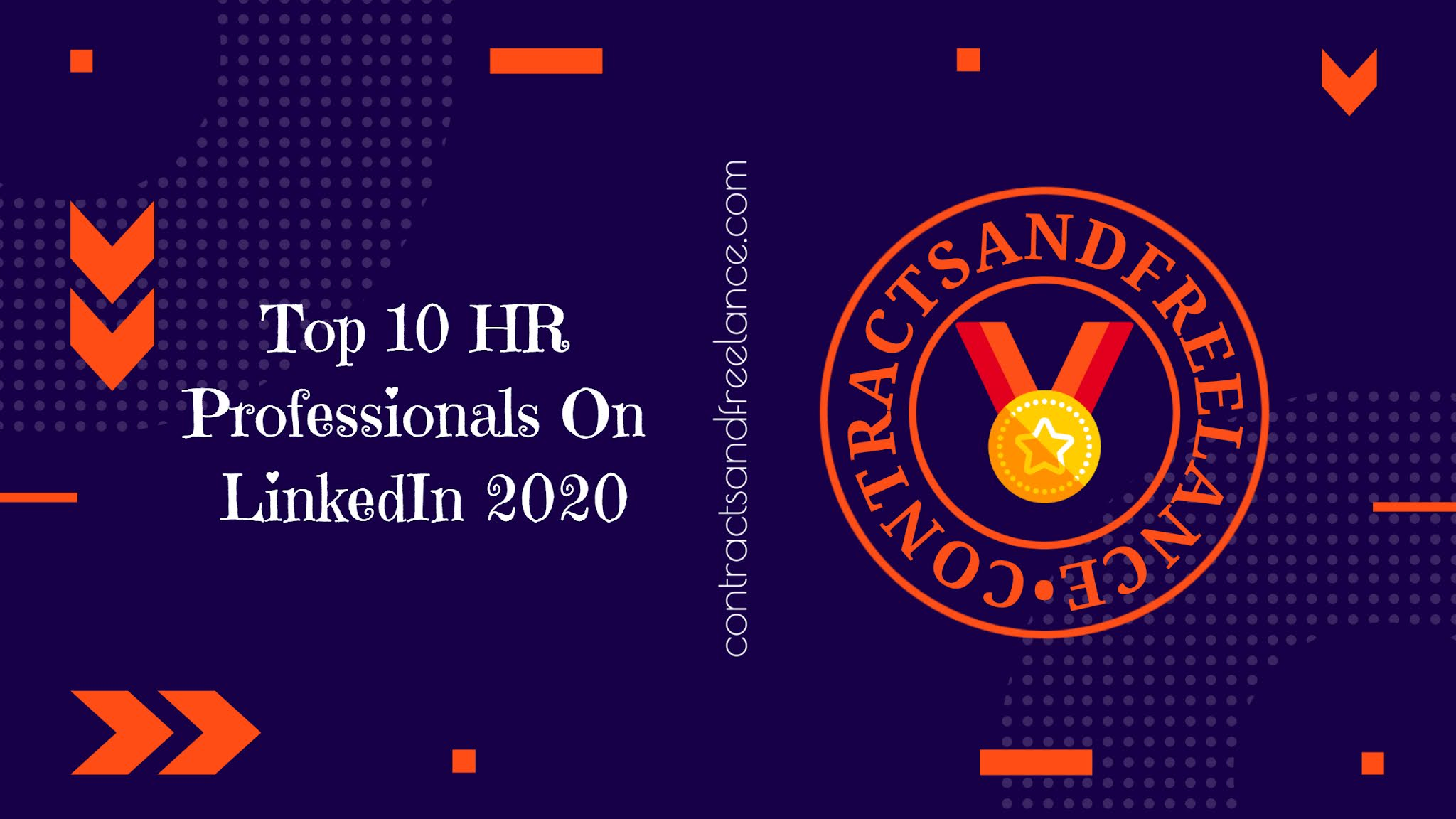 Top 10 HR Professionals in india, best freelance Human Resource Managers in India, contracts and freelance