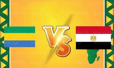 مشاهدة مباراة الغابون ومصر بث مباشر 05-09-2021 تصفيات كأس العالم