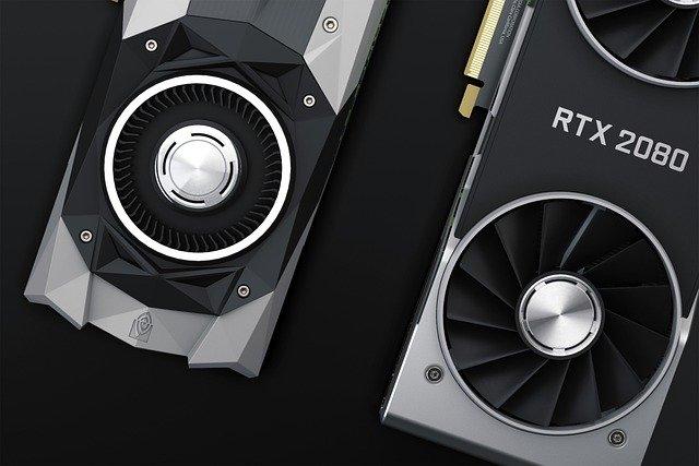 Nvidia yeni Ampere mimarili kartlar için çalışmalara başladı