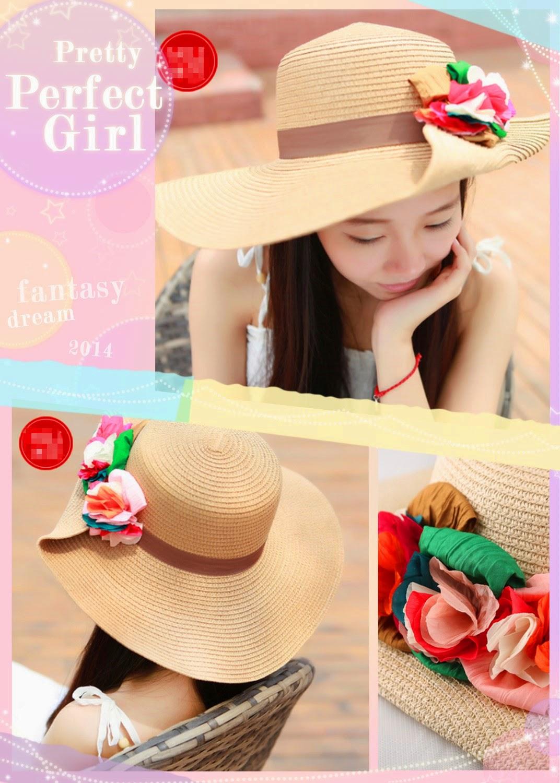 Beach Hats For Short Hair - Parchment N Lead ccc3807a894