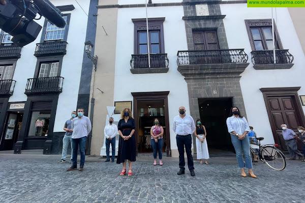 Sodepal abre en Santa Cruz de La Palma un punto físico para la moda y complementos de las firmas de Isla Bonita Moda