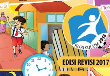 Download Buku Guru dan Buku Siswa Kelas 4 SD, Revisi 2017 img