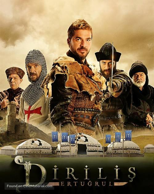 Film Sejarah Pergolakan Islam Era Kesultanan Utsmaniyah: Peradaban Emas Kaum Muslim Berawal dari Kebangkitan Ertugrul