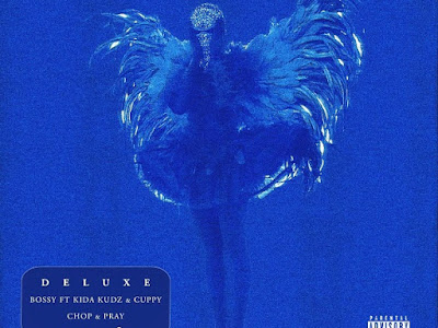 [MUSIC] WurlD ft. Kida Kudz & Cuppy – Bossy