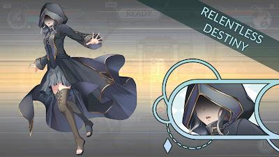 Lotus Reverie First Nexus Game Screenshot 7