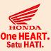 Lowongan Kerja Astra Honda Motor Palembang
