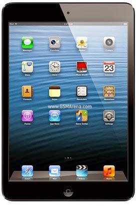 Harga Baru bekas iPad Mini Wifi 4G